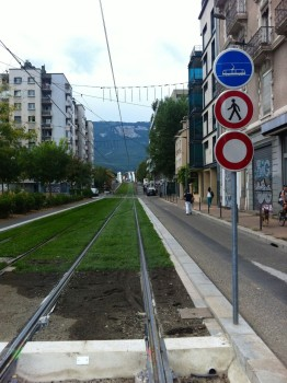 Complete Street?