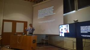 SYKE seminar